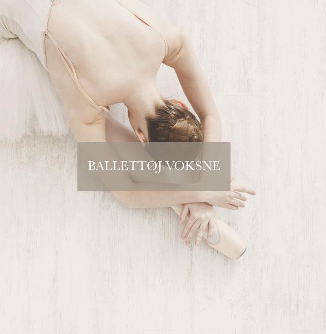 b236a43d452 Balletbutikken - køb balletsko, ballettøj og ballettilbehør her