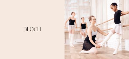 1b172226ba1 Bloch - stort udvalg af balletsko og ballettøj fra Bloch her