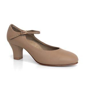 Karakter sko høj hæl Bloch