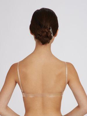Seamless bh top til ballet Capezio - Køb Alt til Ballet her