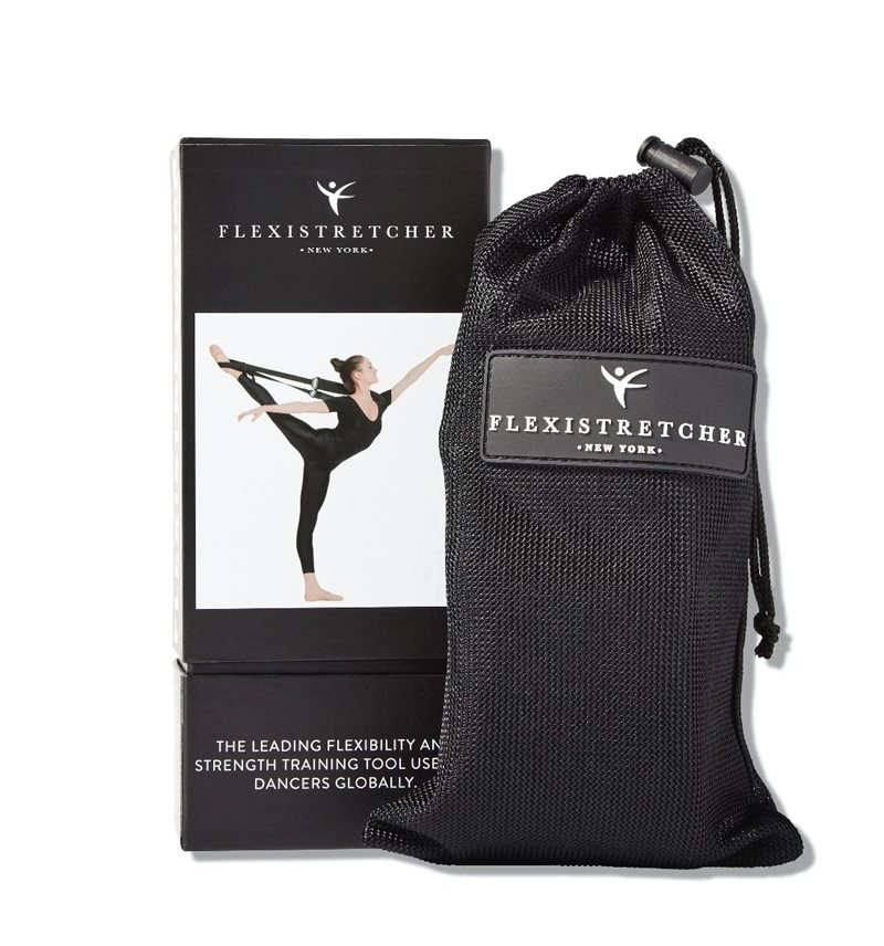 Flexistretcher original fra New York