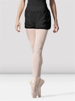 sort balletshorts Mirella