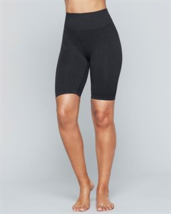 Moonchild Seamless Biker Shorts - sort