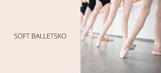 Springsko til Børn | Køb Bløde Balletsko til Børn Online Her
