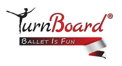 Turnboard - Ballet is fun